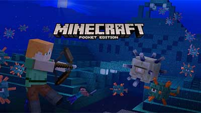 Minecraft: Pocket Edition 1.9.1