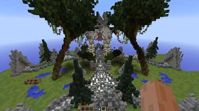 Minecraft: Pocket Edition 1.2.0.31