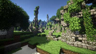 Minecraft - Pocket Edition 1.12.3