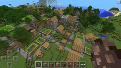 Скачать Minecraft PE 0.1.3.1