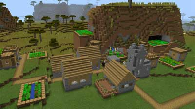 Minecraft - Pocket Edition 1.2.8